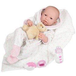Berenguer Boutique doll 43 cm - 18111 La newborn (girl)