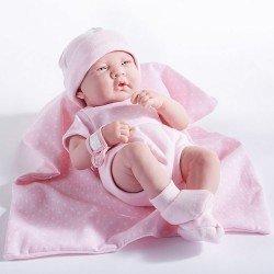 Berenguer Boutique doll 36 cm - 18541 La newborn girl