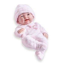 Berenguer Boutique doll 24 cm - 18453 Open mouth (girl)
