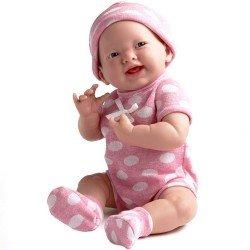Berenguer Boutique doll 38 cm - 18512 La newborn (girl)