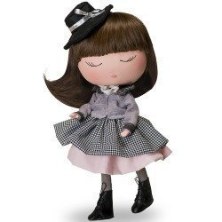 Berjuán doll 32 cm - Anekke - Stories