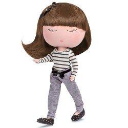 Berjuán doll 32 cm - Anekke - Coco