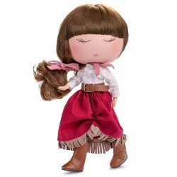 Berjuán doll 32 cm - Anekke - Country