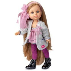 Berjuan doll 35 cm - Boutique dolls - My Girl blonde with long hair