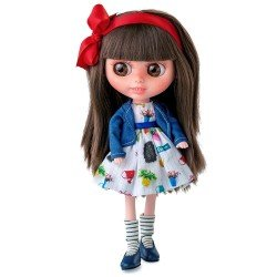 Berjuán doll 32 cm - The Biggers - Abba Lingg