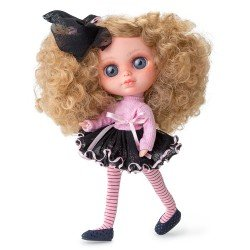Berjuán doll 32 cm - The Biggers - Artey Birbaun
