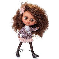 Berjuán doll 32 cm - The Biggers - Jollie Bonnaire