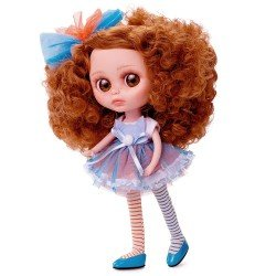Berjuán doll 32 cm - The Biggers - Zoe Davon