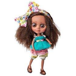 Berjuán doll 32 cm - The Biggers - Martina Jiménez