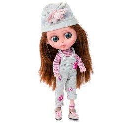 Berjuán doll 32 cm - The Biggers - Sailes Blunn