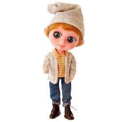 Berjuán doll 32 cm - The Biggers - Trevor Flynn