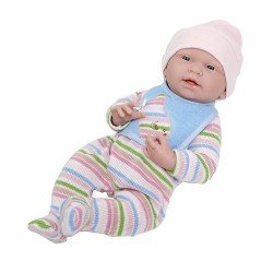 Berenguer Boutique doll 38 cm - 18060 La newborn (girl)