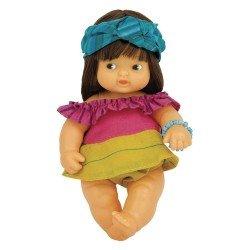 Barriguitas Classic doll 15 cm - Barriguitas of the World - Cuba