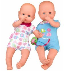 Nenuco doll 35 cm - Twins