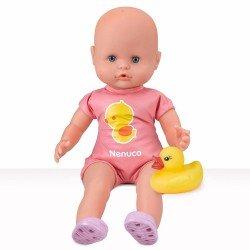 Nenuco doll 35 cm - My first bath