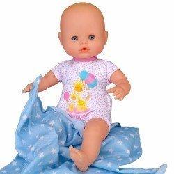 Nenuco doll 35 cm - Newborn with sounds