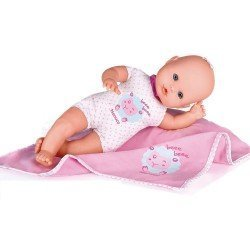 Nenuco doll 35 cm - Newborn with baby sounds