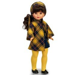 Nancy collection doll 41 cm - Nancy in the City / 2021 Reedition