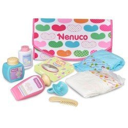 Nenuco doll Complements - Changing set