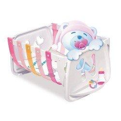Nenuco doll Complements 42 cm - Sweet Dreams Cradle
