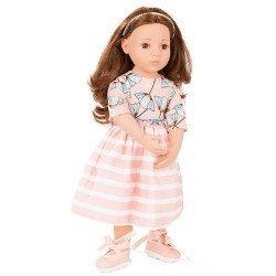Götz doll 50 cm - Happy Kidz Sophie