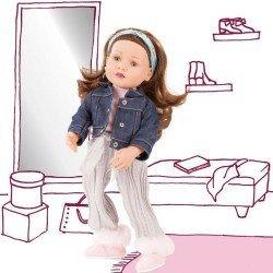 Götz doll 36 cm - Little Kidz Grete