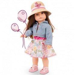 Götz doll 46 cm - Precious Day Girl Elisabeth Minimaxi