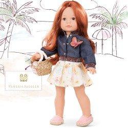 Götz doll 46 cm - Precious Day Julia