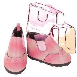 Götz doll Complements 42-50 cm - Chelsea Boots