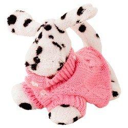 Götz doll Complements 42-50 cm - Dalmatian