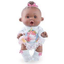Marina & Pau doll 26 cm - Nenotes Magic Edition - Little Gala