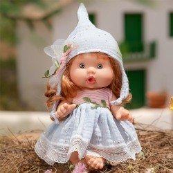 Marina & Pau doll 26 cm - Nenotes Elves - Olga