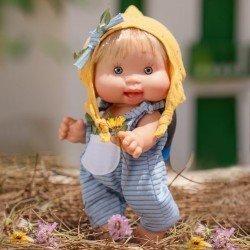 Marina & Pau doll 26 cm - Nenotes Elves - Otto