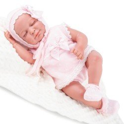 Marina & Pau doll 45 cm - Baby Dreams