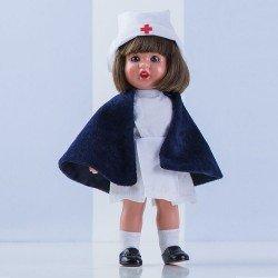 Mini Mariquita Pérez doll 21 cm - Nurse