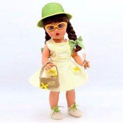 Mariquita Pérez doll 50 cm - Gardener