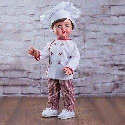 Juanín Pérez Doll 50 cm - Master Chef