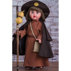 Mariquita Pérez Doll 50 cm - Pilgrim