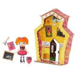 Lalaloopsy doll - Mini Bea Spells-a-Lot