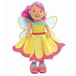 Groovy Girls doll - Becca butterfly