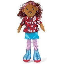 Groovy Girls doll - Fenia