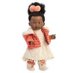 Llorens doll 28 cm - Zoe