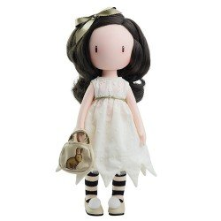 Paola Reina doll 32 cm - Santoro's Gorjuss doll - I Love You Little Rabbit