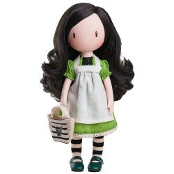 Paola Reina doll 32 cm - Santoro's Gorjuss doll - On Top Of The World