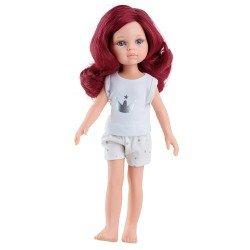 Paola Reina doll 32 cm - Las Amigas - Dasha pyjamas