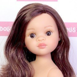 Paola Reina doll 32 cm - Las Amigas - Diana without clothes