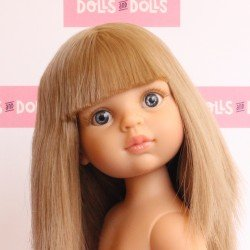 Paola Reina doll 32 cm - Las Amigas - Edurne without clothes