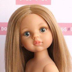 Paola Reina doll 32 cm - Las Amigas - Melissa without clothes
