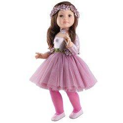 Paola Reina doll 60 cm - Las Reinas - Lidia Ballerina