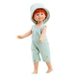 Paola Reina doll 21 cm - Las Miniamigas - David